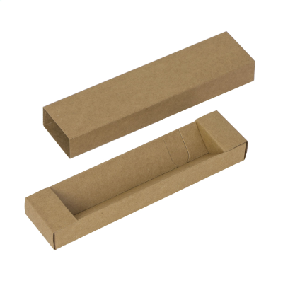 Picture of GIFT BOX FSC KRAFT PAPER GIFT PACKAGING