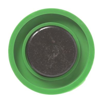 Picture of MEMO MAGNET ROUND 42MM DIA in Green