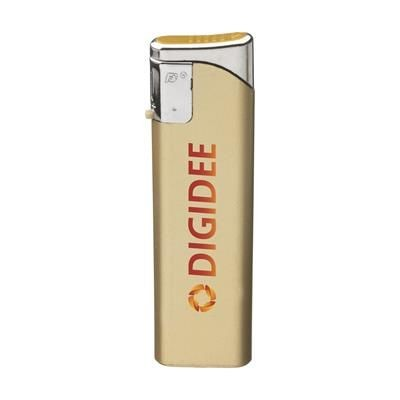 Picture of LUMINADELUXE LIGHTER in Gold