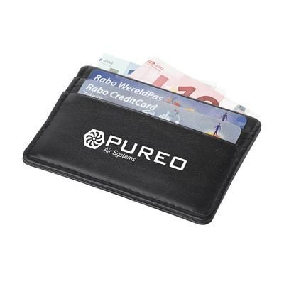 Picture of CREDITPOUCH CARDHOLDER in Black