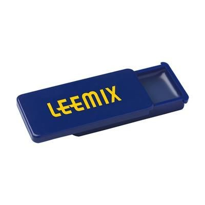 Picture of LIPBALM SLIDE in Blue
