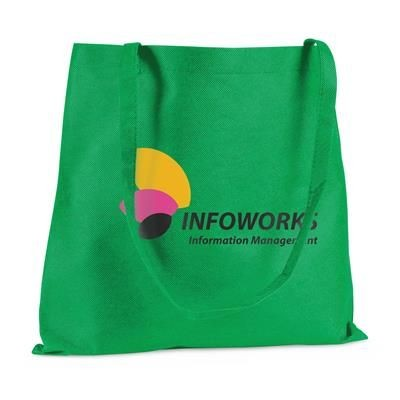 Picture of SHOPPER TOTE BAG in Green