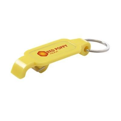 Picture of CHECK-UP KEY OPENER in Yellow