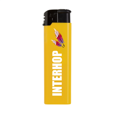 Picture of BLACKTOP LIGHTER in Yellow