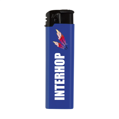 Picture of BLACKTOP LIGHTER in Blue