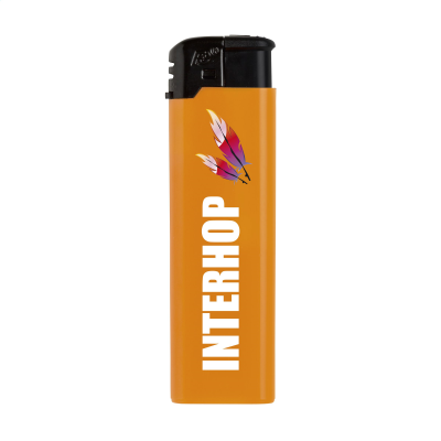 Picture of BLACKTOP LIGHTER in Orange