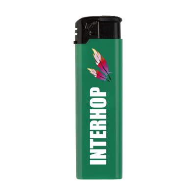 Picture of BLACKTOP LIGHTER in Green