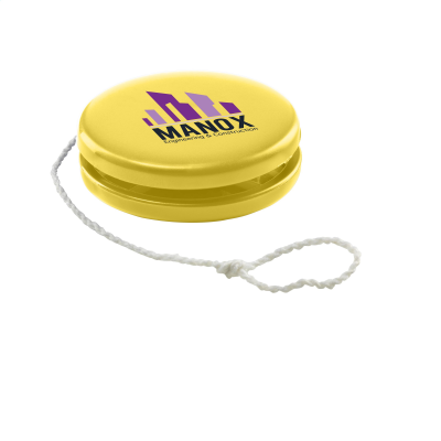 Picture of BUNGEE YO-YO in Yellow