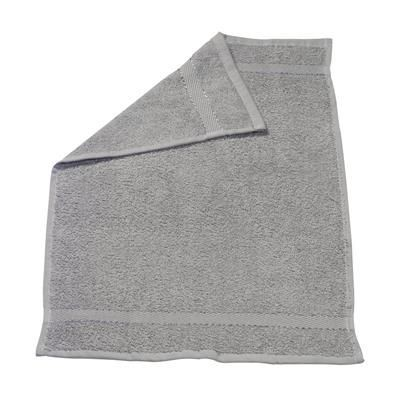 Picture of ATLANTIC GUEST TOWEL in Grey