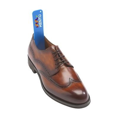 Picture of SHOE ASSIST SHOEHORN in Blue
