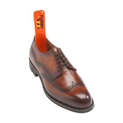 Picture of SHOE ASSIST SHOEHORN in Orange