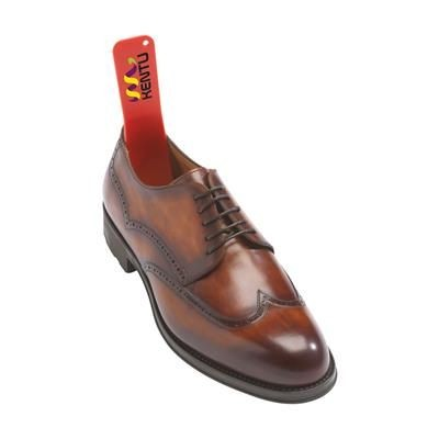 Picture of SHOE ASSIST SHOEHORN in Red
