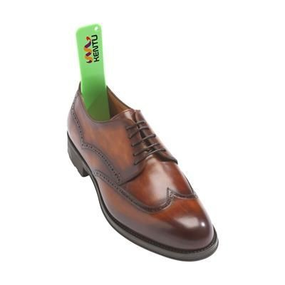 Picture of SHOE ASSIST SHOEHORN in Green