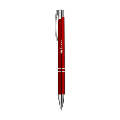 Picture of EBONY MATTE PEN in Red