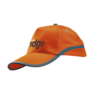 Picture of REFLECTCAP in Orange