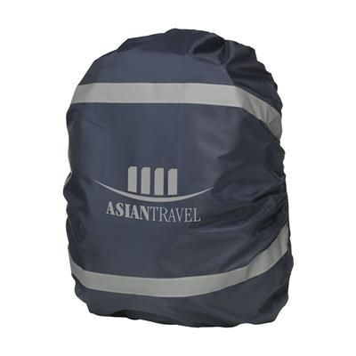 Picture of BACKPACK RUCKSACK COVER in Navy
