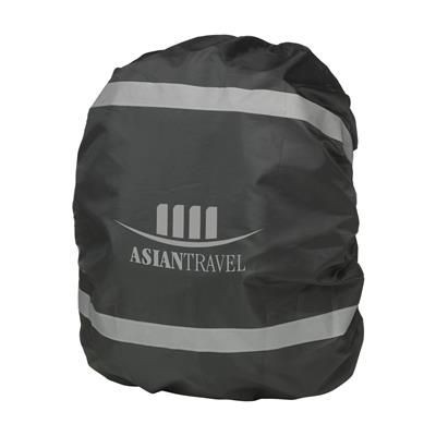 Picture of BACKPACK RUCKSACK COVER in Black