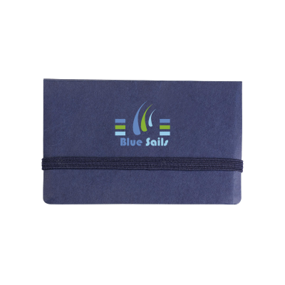 Picture of NOTE PAD NOTE BOOK in Blue