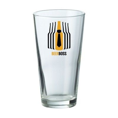 Picture of BEER GLASS 350 ML in Transparent