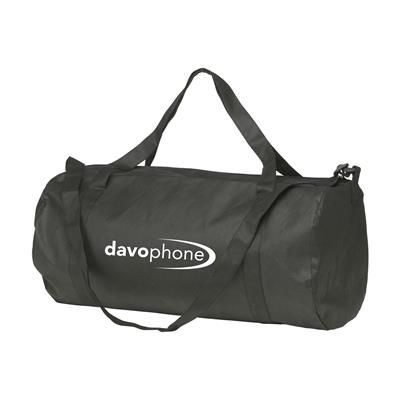 Picture of BUDGETSPORT SPORTS--TRAVEL BAG in Black