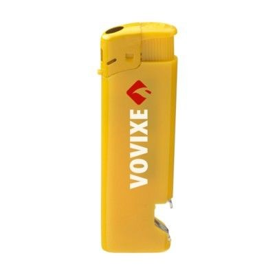 Picture of TOPFIRE OPENER LIGHTER in Yellow