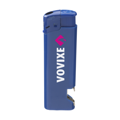 Picture of TOPFIRE OPENER LIGHTER in Blue