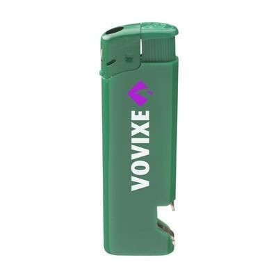 Picture of TOPFIRE OPENER LIGHTER in Green