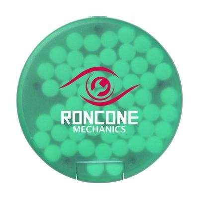 Picture of CIRCLE MINTS in Green