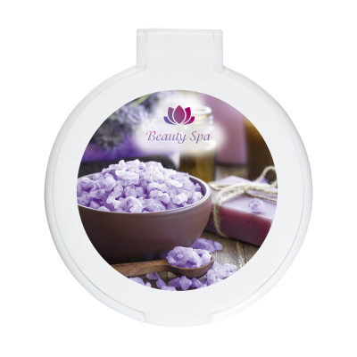 Picture of SEEME COMPACT MIRROR in White
