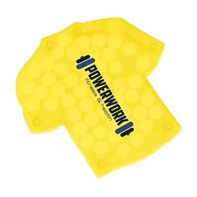 Picture of MINTSHIRT MINTS in Yellow