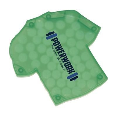 Picture of MINTSHIRT MINTS in Green
