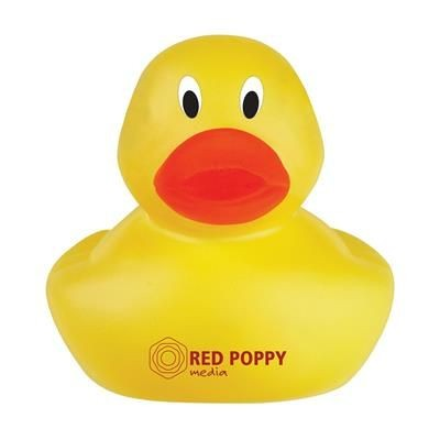 Picture of LITTLE DUCK PLASTIC BATH TOY in Yellow