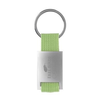 Picture of ELOY KEYRING in Green