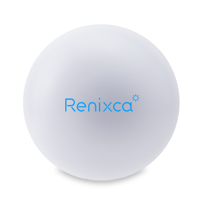 Picture of COLOURBALL STRESS BALL in White
