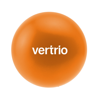 Picture of COLOURBALL STRESS BALL in Orange