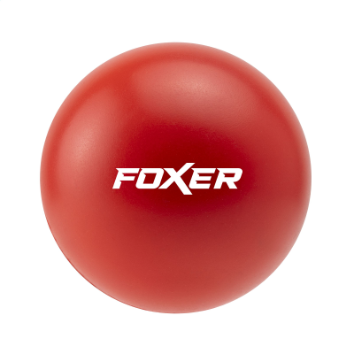 Picture of COLOURBALL STRESS BALL in Red