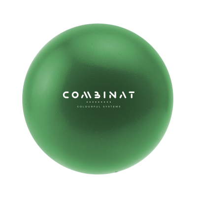 Picture of COLOURBALL STRESS BALL in Green
