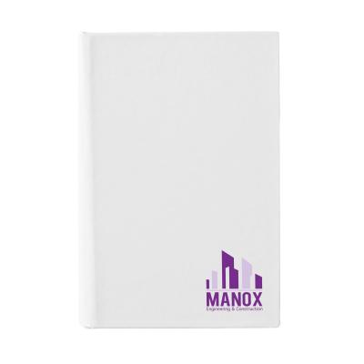 Picture of MINIMEMO NOTE BOOK in White