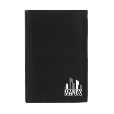 Picture of MINIMEMO NOTE BOOK in Black
