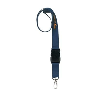 Picture of 24MM LANYARD in Dark Blue
