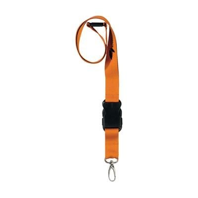 Picture of 24MM LANYARD in Orange