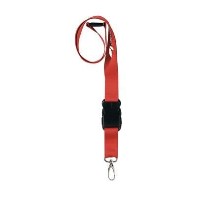 Picture of 24MM LANYARD in Red