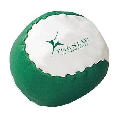 Picture of ANTI STRESS BALL in Green