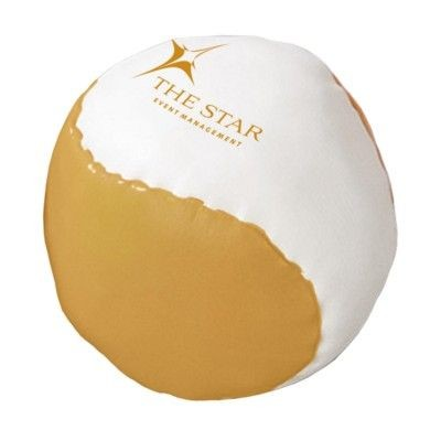Picture of STRESSBALL Ø 5 CM in Yellow