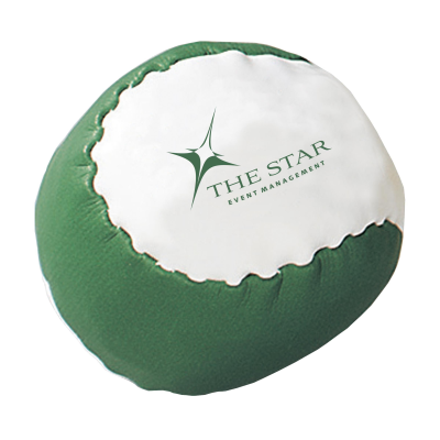 Picture of STRESSBALL Ø 5 CM in Green