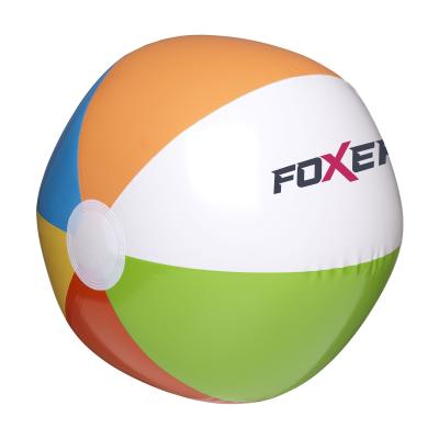 Picture of BEACHBALL Ø 30 CM in Multicolour