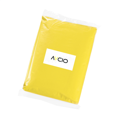 Picture of CLEAR TRANSPARENT PONCHO & RAINCOAT