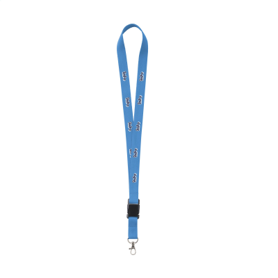Picture of LANYARD in Light Blue