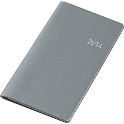 Picture of ECONOOM DIARY in Silver