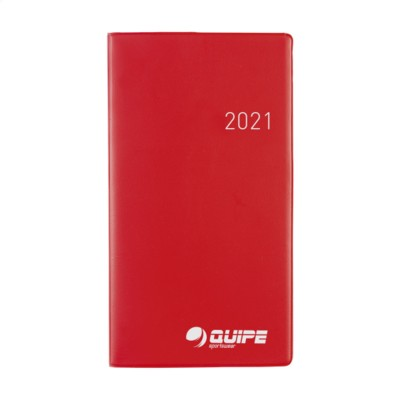 Picture of ECONOOM DIARY in Red